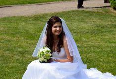 společenské a svatební účesy Markéta Labuťová